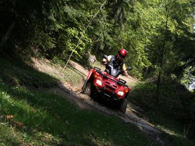 Koridor 100 - prvi bosanski safari: Doza adrenalina koja se osjeti odmah