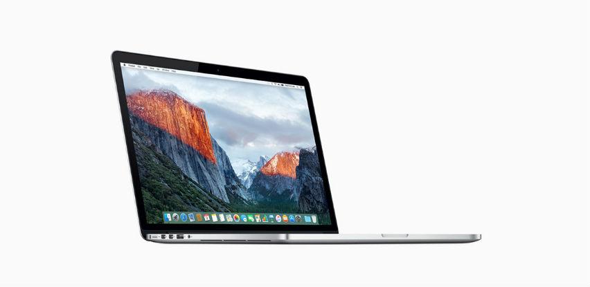 Dobrovoljni poziv za zamjenu baterije na 15-inčnom Macbook Pro