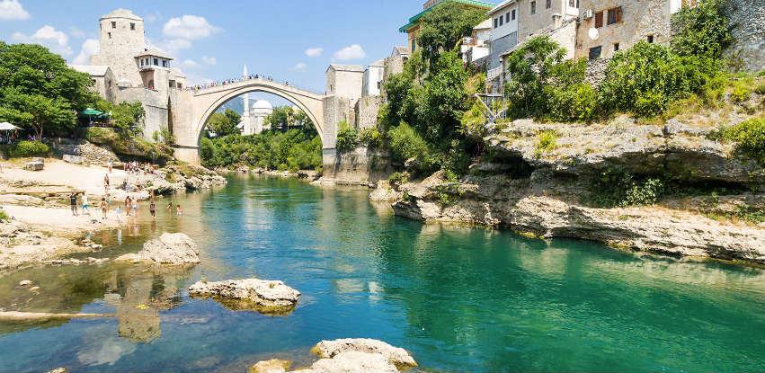 Sa City Hotelom iskoristite bogatstvo prirode koja krasi Hercegovinu