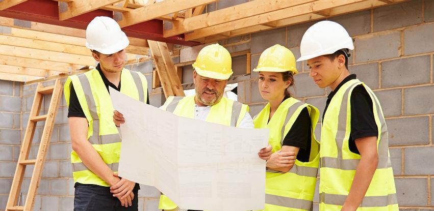Stalni nadzor nad izvođenjem radova kao podrška poslovnih partnera