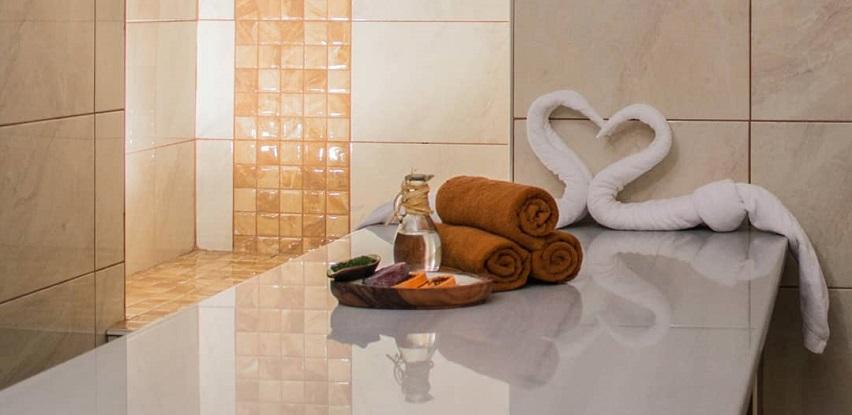 Jedinstveni tretman Dalekog Istoka - Marokansko kupatilo