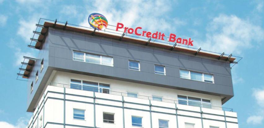 ProCredit Bank izdaje uredski prostor na atraktivnoj lokaciji