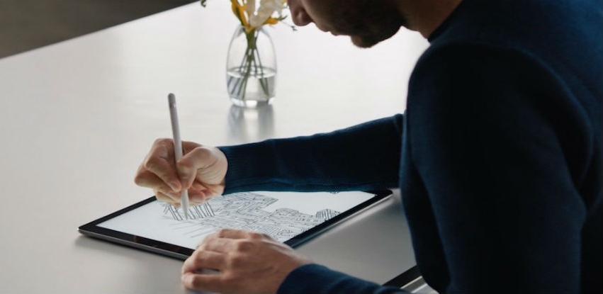 Apple Pencil je olovka koja će vas ostaviti bez daha