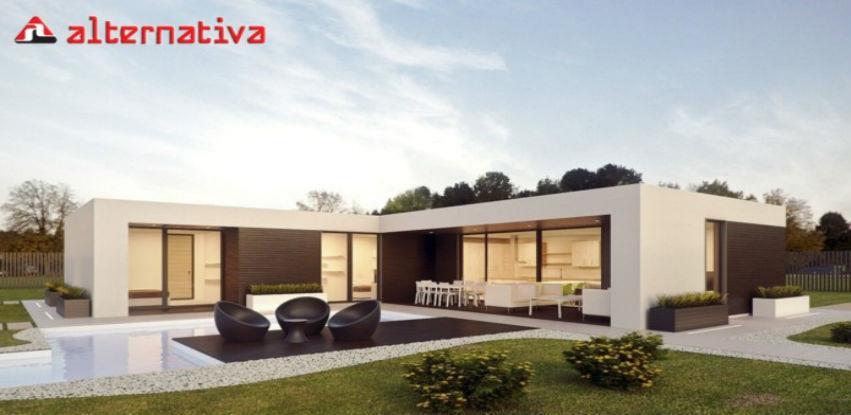 Zašto je gradnja kuće bez termopanela promašena investicija?