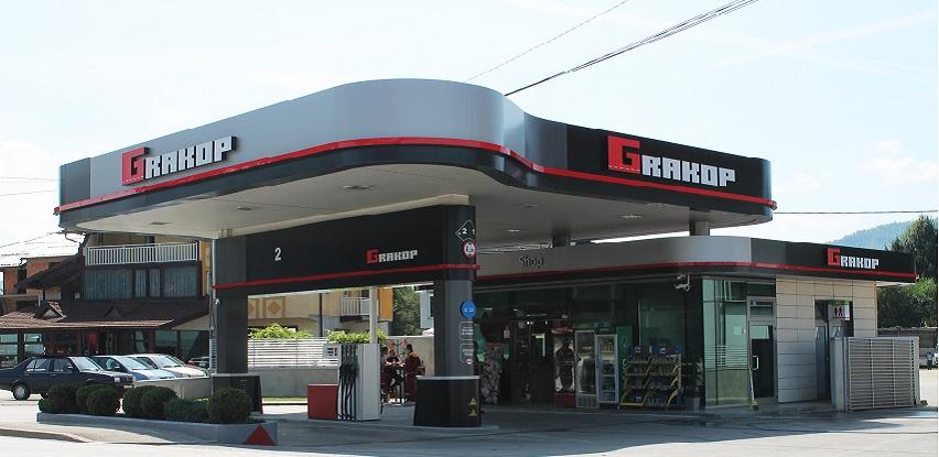 Natoči na Grakop benzinskoj pumpi i osvoji vrijedne nagrade