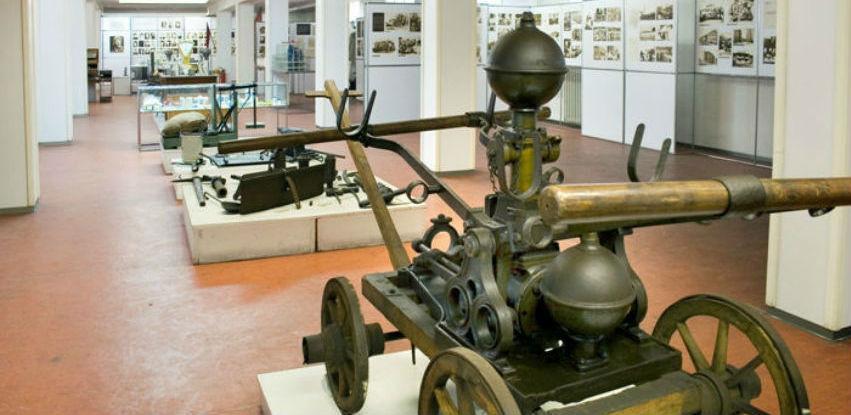 Kroz Muzej soli - Iz neolitskih tava do bosanskih stolova