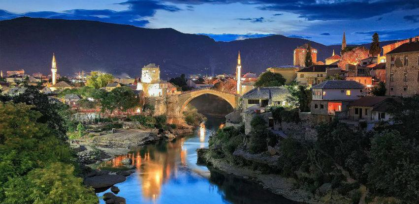 Za dva dana upoznajte Grad Mostar