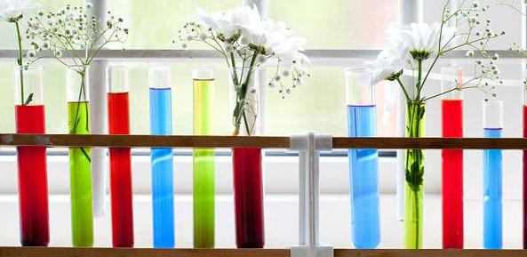 Interact je regionalni distributer hemikalija i specijalnih produkata