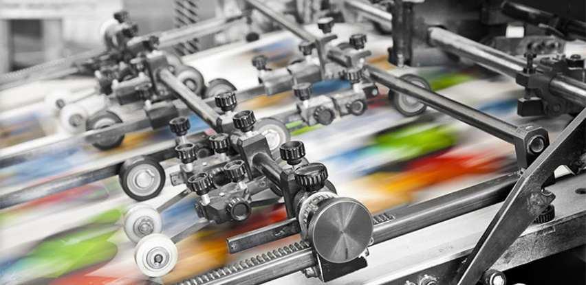 SUTON je mogućnosti proizvesti širok asortiman grafičkih proizvoda