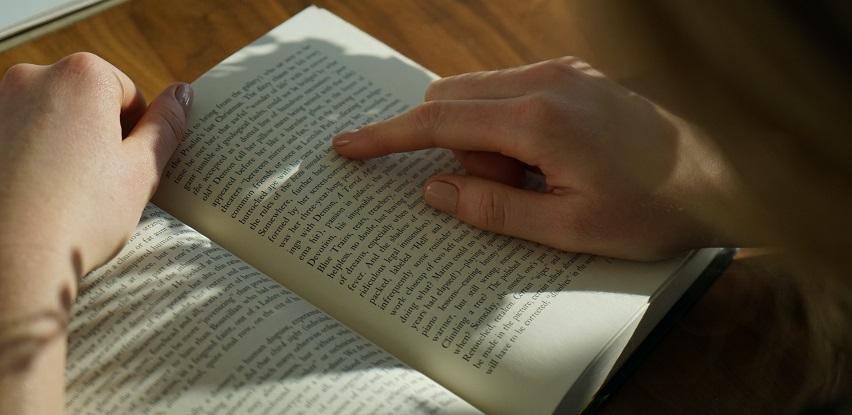 Izbor iz ponude Naklade MATE: Prijedlog za čitanje