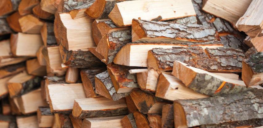 Naručite vaša drva još danas po NEVJEROVATNOJ CIJENI od 79 KM