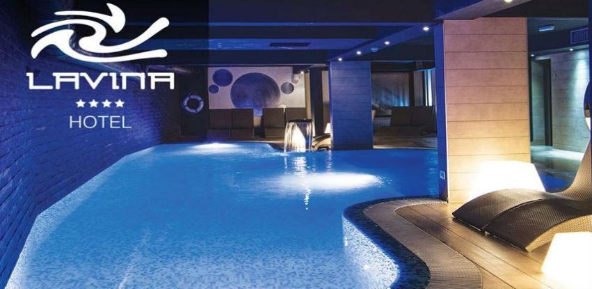 Provedite vikend na Jahorini u hotelu Lavina