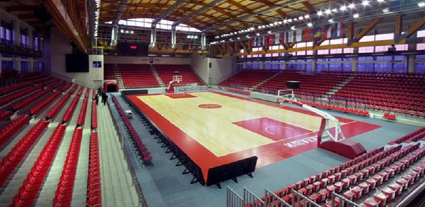 SPORT NET inženjering opremio sportsku dvoranu u Laktašima