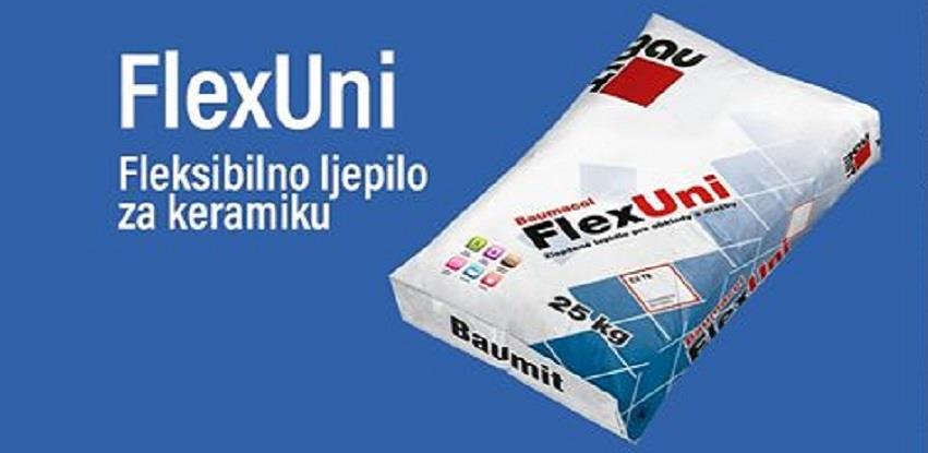 Baumacol FlexUni za najbolji izgled vašeg kupatila