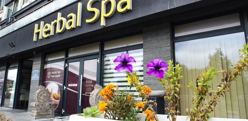 Herbal spa centri ponovo sa vama!