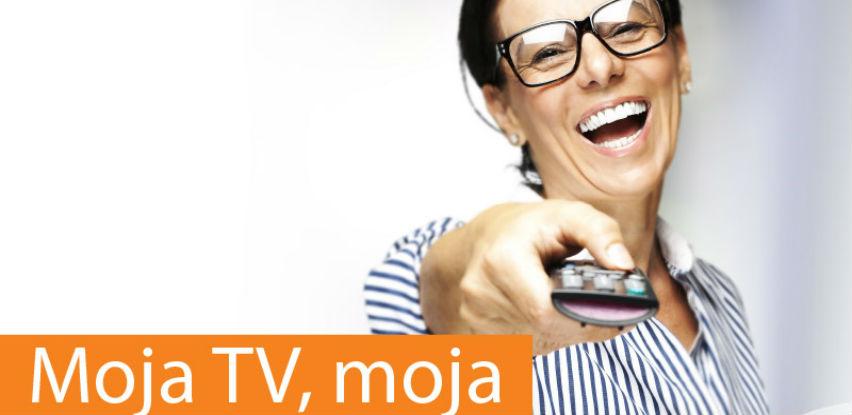 """BH Telecom produžio akcijsku ponudu """"Moja TV, moja brza ušteda"""""""
