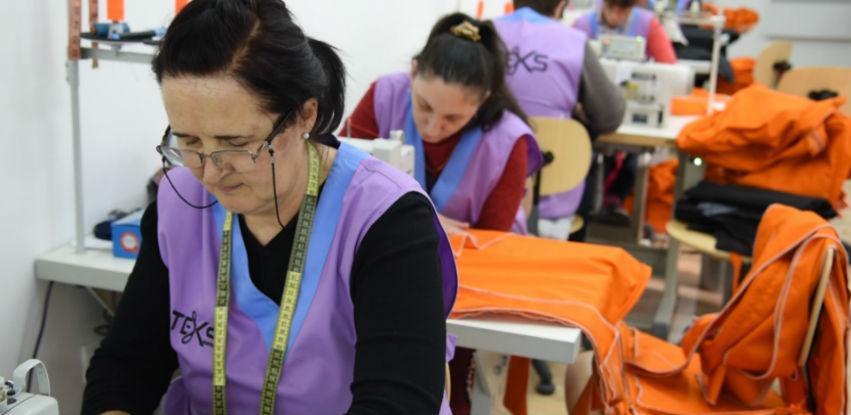 Ateks Velika Kladuša: Udobna i sigurna odjeća za vaše radnike