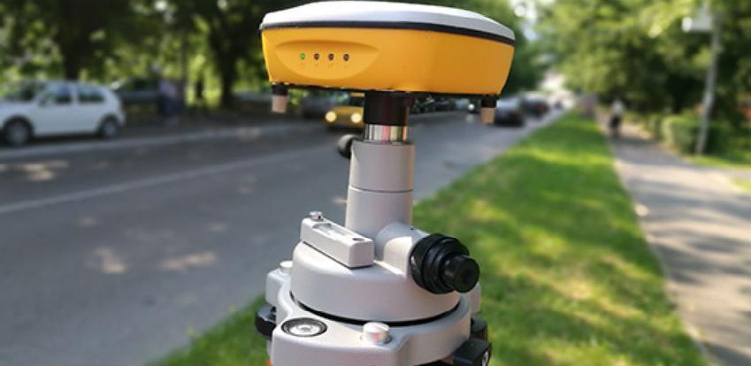 Kako do nove geodetske opreme?