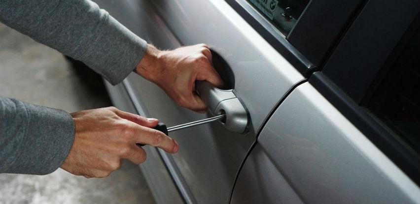 Saznajte kako se preventivno zaštiti od provale i krađe vozila