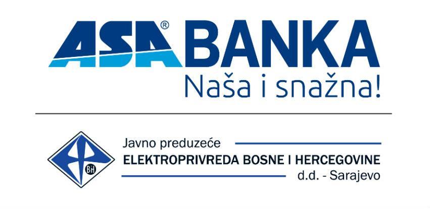Nova usluga ASA Banke:Plaćanje računa za električnu energiju uz manje brige