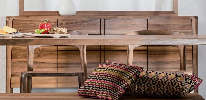 Dizajnerski orijentisani proizvođač  masivnog drveta- Ms wood