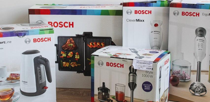 NOVO u ŽAD Store! Odlične cijene i vrhunska Bosch kvaliteta!
