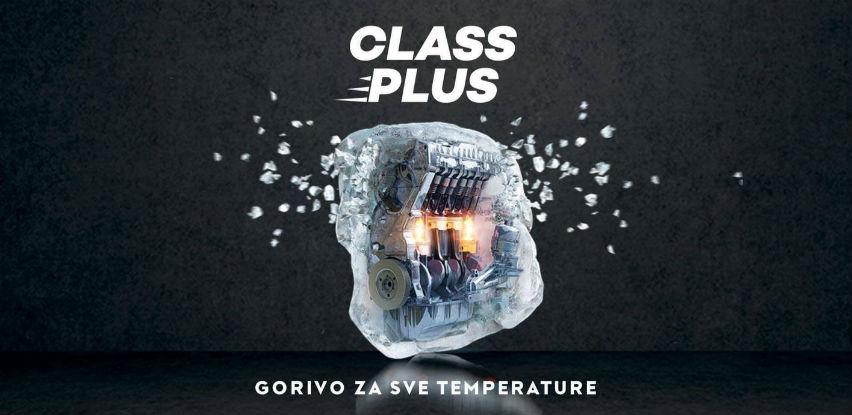 Class Plus - gorivo za sve temperature