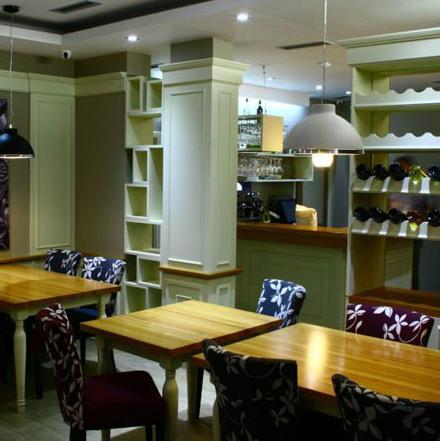 Dobrodošli u novootvoreni restoran Babić!