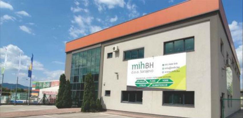 MIH BH Sarajevo: Vaš projektant, izvođač i serviser