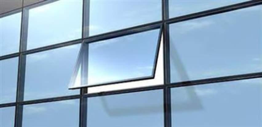Prozori s low-e staklima štede toplinsku energiju