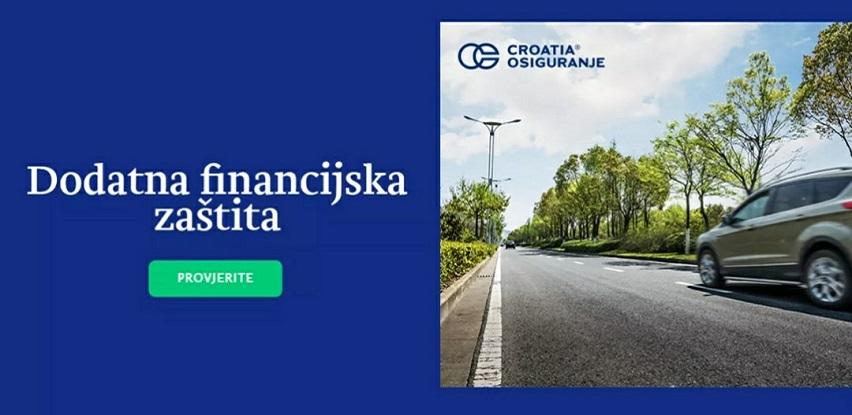 Croatia osiguranje - Dodatna financijska zaštita