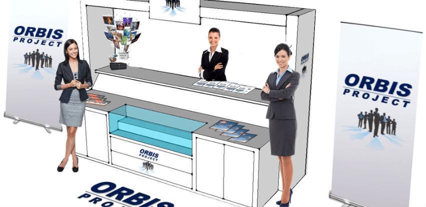 Promotion stands - Kvalitetna promocija i aktivna prodaja usluga