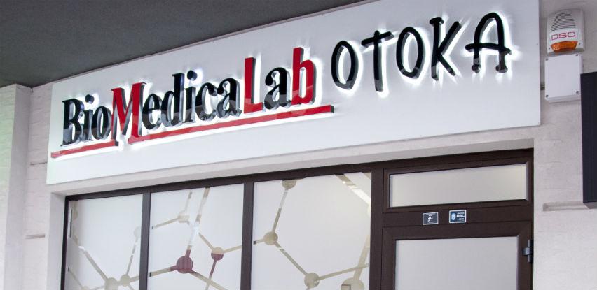 BioMedicaLab širi kapacitete: Otvorena dijagnostička laboratorija na Otoci