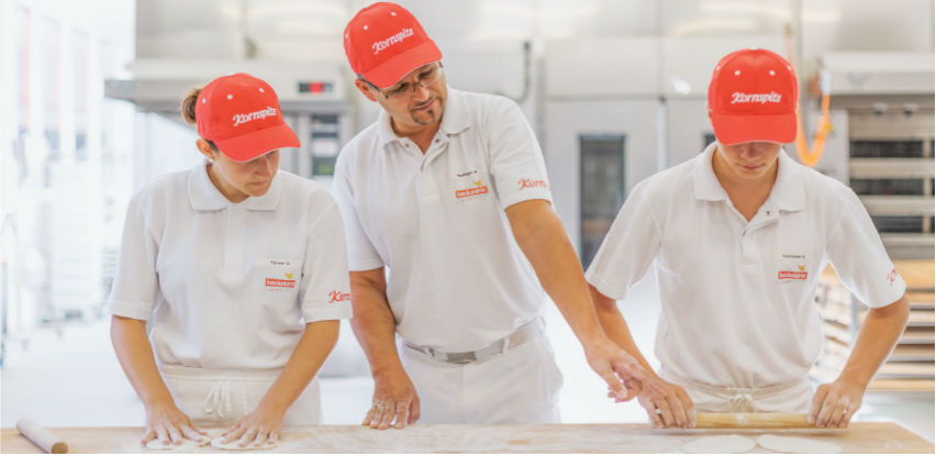 Master-H Vas nagrađuje putovanjem na 4-te dane austrijskog pekarstva