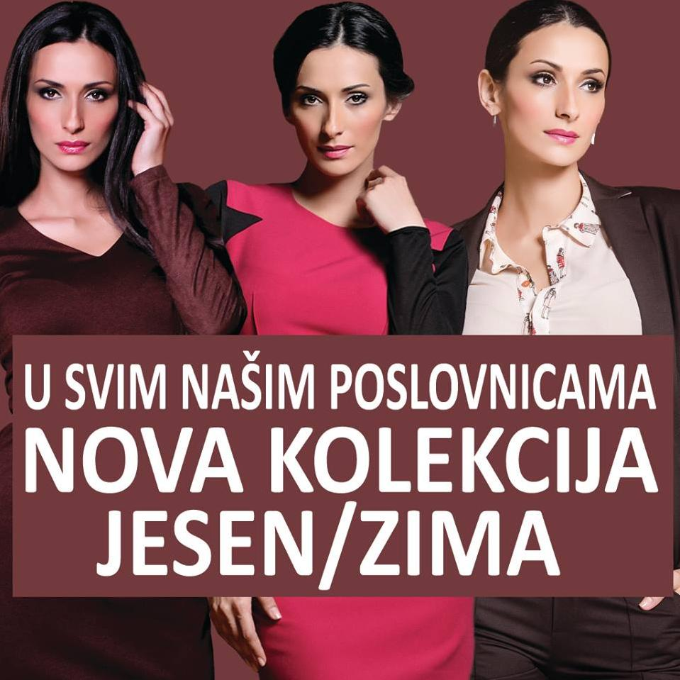 Pogledajte spot za novu kolekciju modne kuće Bellissima!