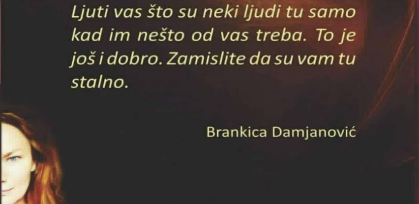 Multiplex Ekran organizuje Književno veče sa Brankicom Damjanović