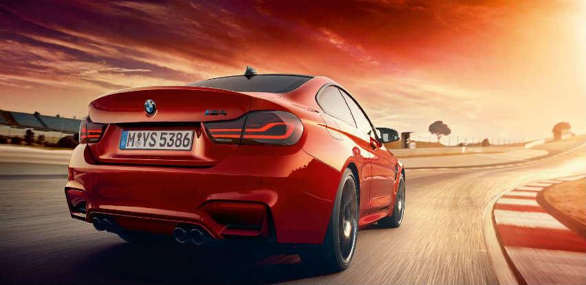 BMW M4 Coupé utjelovljuje sve što je ekskluzivno