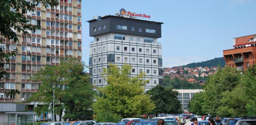 ProCredit Bank prva banka u BiH sa ekološkim ISO standardom