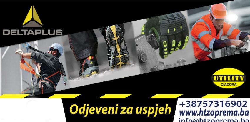 Transforma d.o.o. vam nudi kvalitetnu opremu za zaštitu na radu