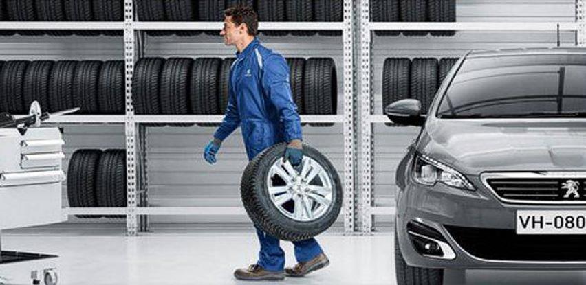 Blok doo: Veliki izbor ljetnih guma, felgi i ratkapa za Peugeot vozila