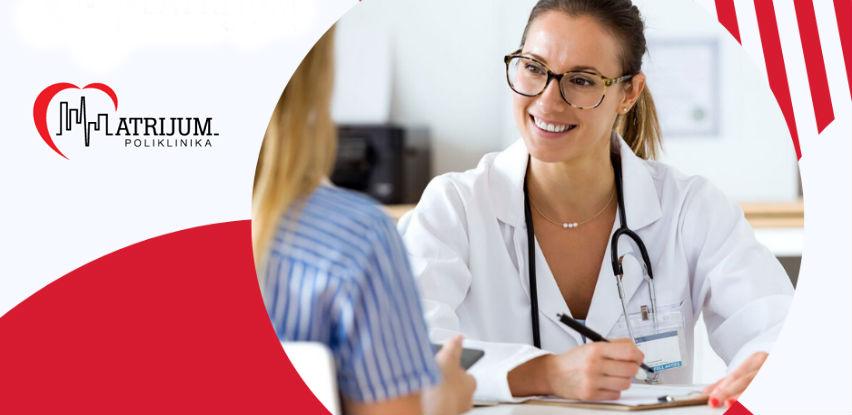 Poliklinika Atrijum - Preventivni sistematski pregledi