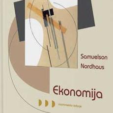 Ne propustite knjigu Ekonomija 18. izdanje po senzacionalnoj cijeni!