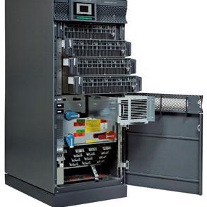 Modularno, podesivo UPS rješenje za moderne virtualne data centre