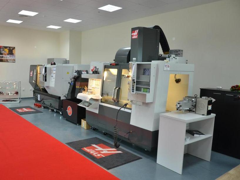 HTEC: Mogućnost obuke rada na najsuvremenijoj CNC tehnologiji