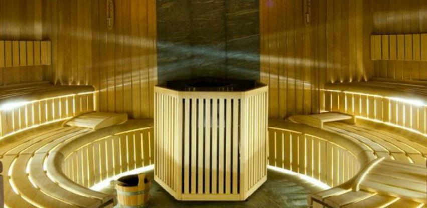 Priuštite sebi relaksiranje i vrhunski tretman u sauni Hotela BM International