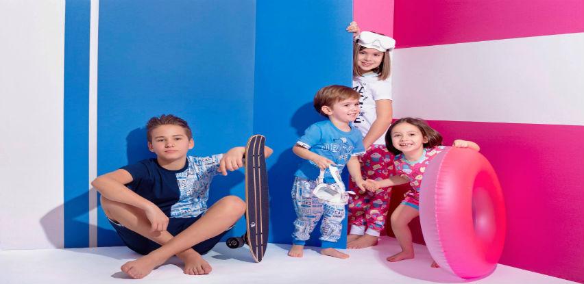 Veselo rublje i pidžamice za bezbrižne snove s popustom od 20%