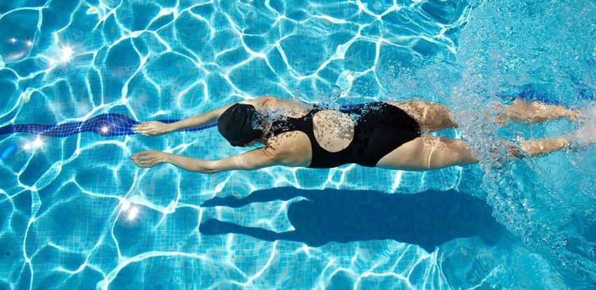Plivanjem do zdravlja i vitalnosti