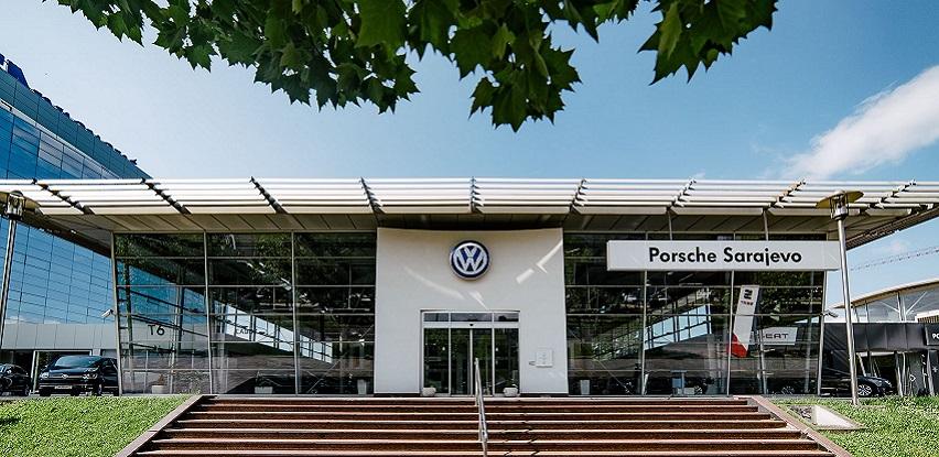 Porsche BH donacijom za tablete podržava online-nastavu