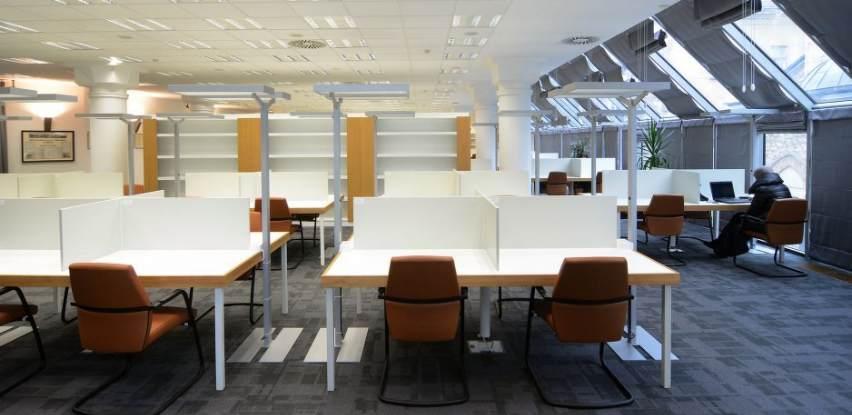 Gazi Husrev-begova biblioteka mjesto mira i tišine za učenje i spremanje ispita