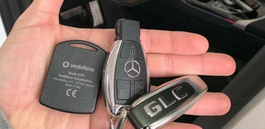 Kako zaštititi vozilo od krađe? (Foto)